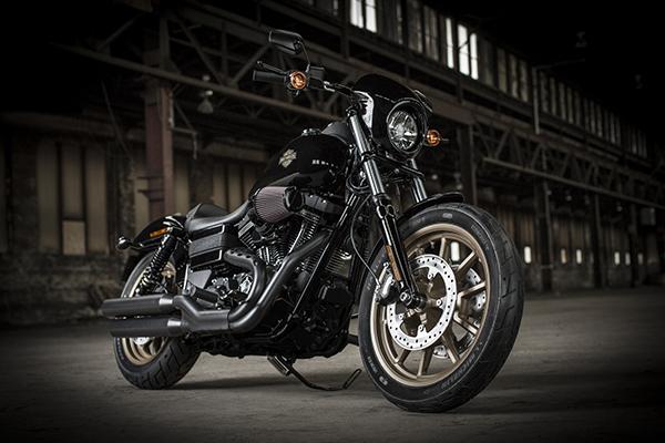 Harley Davidson Store Roma Open Days 25-26 marzo 2017
