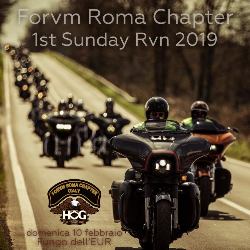 Sunday Run 10 febbraio 2019