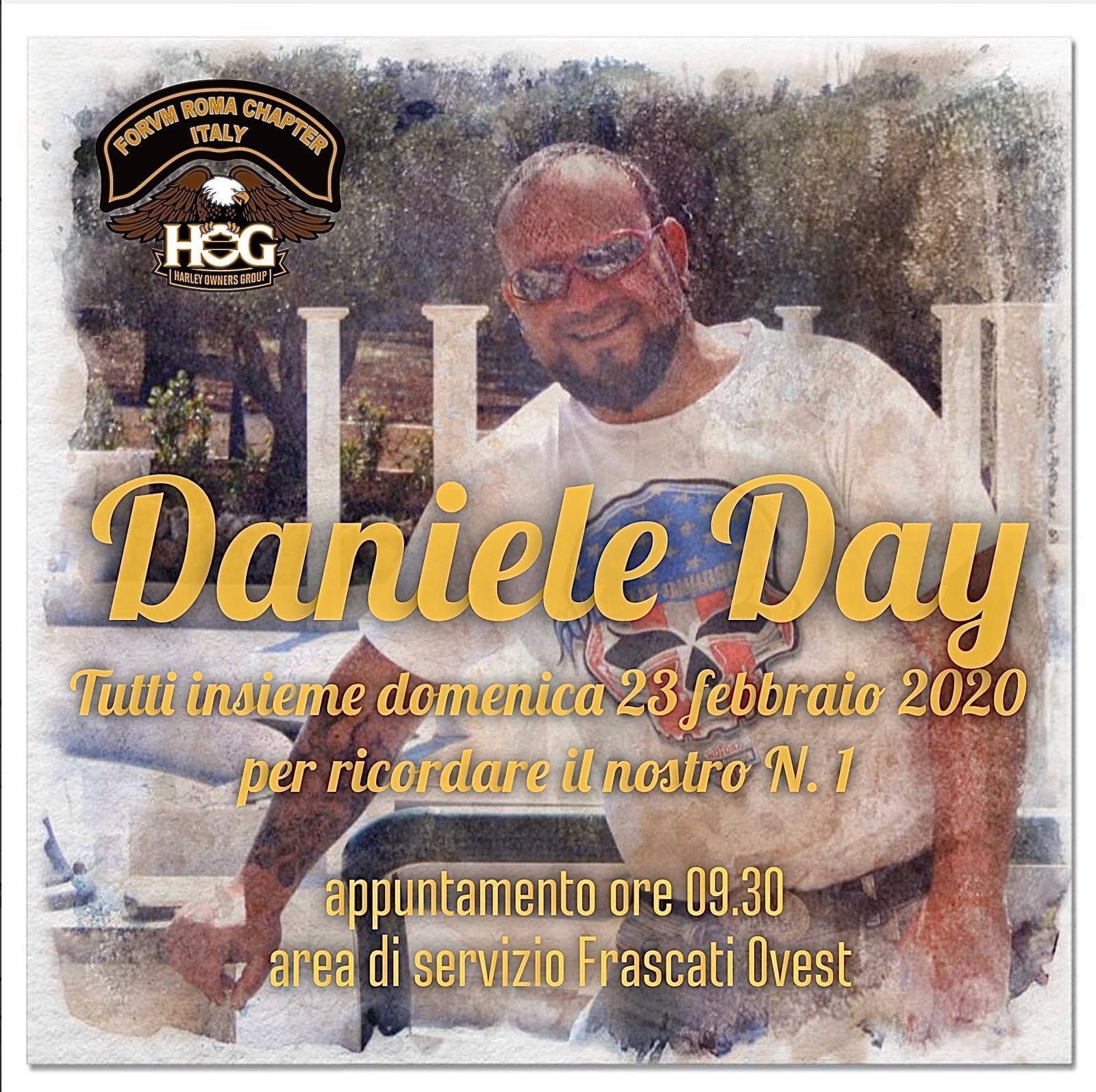 Daniele Day n.1