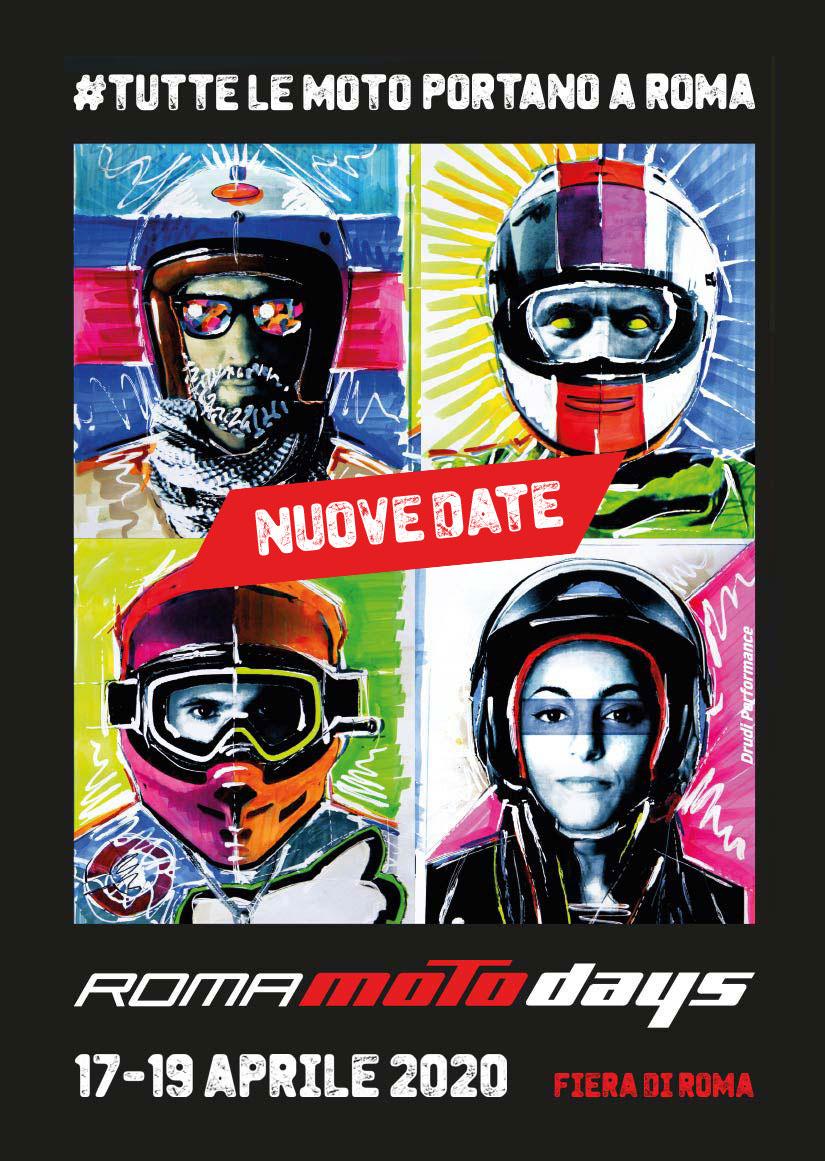 Moto Days 2020