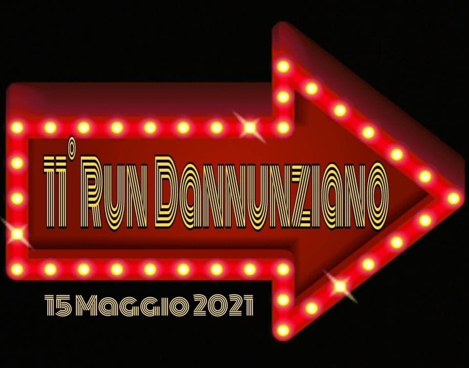 XI Run Dannunziano by Pescara Chapter